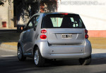 Smart Fortwo Coupe Passion 8