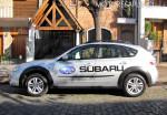 Subaru 2.0 XV MT 3