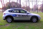 Subaru 2.0 XV MT 6