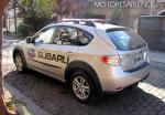 Subaru 2.0 XV MT 8