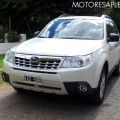 Subaru Forester 2 AWD MT X 1