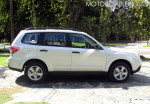 Subaru Forester 2 AWD MT X 3