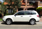 Subaru Forester 2 AWD MT X 6