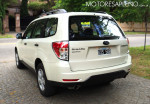 Subaru Forester 2 AWD MT X 8