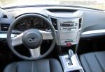 Subaru Outback 2.5 CVT Limited 2