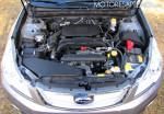 Subaru Outback 2.5 CVT Limited 4
