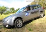 Subaru Outback 2.5 CVT Limited 6