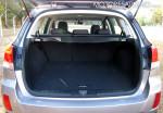Subaru Outback 2.5 CVT Limited 7