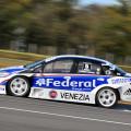 TC2000 - Junin 2014 - Lucas Colombo Russell - Fiat Linea