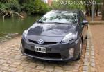 Toyota Prius 1.8 CVT 1