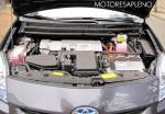 Toyota Prius 1.8 CVT 4