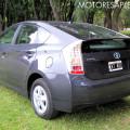 Toyota Prius 1.8 CVT 8