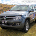 VW Amarok Highline Pack doble cabina 180 CV TDI MT 6 marchas 1