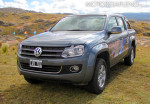 VW Amarok Highline Pack doble cabina 180 CV TDI MT 6 marchas 1