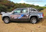 VW Amarok Highline Pack doble cabina 180 CV TDI MT 6 marchas 3