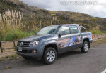 VW Amarok Highline Pack doble cabina 180 CV TDI MT 6 marchas 6
