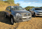 VW Amarok Highline Pack doble cabina 180 CV TDI MT 6 marchas 9
