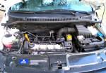 VW Fox Trendline 3 puertas 4