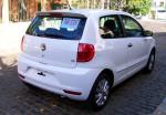 VW Fox Trendline 3 puertas 8