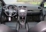VW Golf GTI 2.0L TSI 2