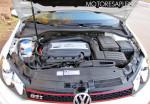 VW Golf GTI 2.0L TSI 4