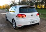 VW Golf GTI 2.0L TSI 8