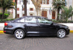 Volkswagen Vento 2.5 Luxury Manual 6