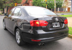 Volkswagen Vento 2.5 Luxury Manual 8
