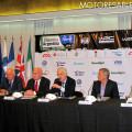 WRC - Presentación del Rally Argentina 2014 en el ACA