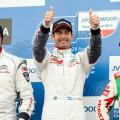 WTCC - Paul Ricard - El Podio de la carrera 2