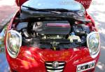 Alfa Romeo MiTo QV 4