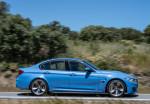 BMW M3 Sedan 2