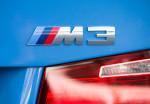 BMW M3 Sedan 5
