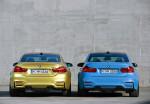 BMW M3 Sedan y M4 Coupe 2