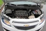 Chevrolet Prisma LTZ 4