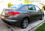 Citroen C4 Lounge 1.6 THP Exclusive 8