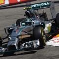 F1 - Monaco 2014 - Nico Rosberg - Mercedes GP