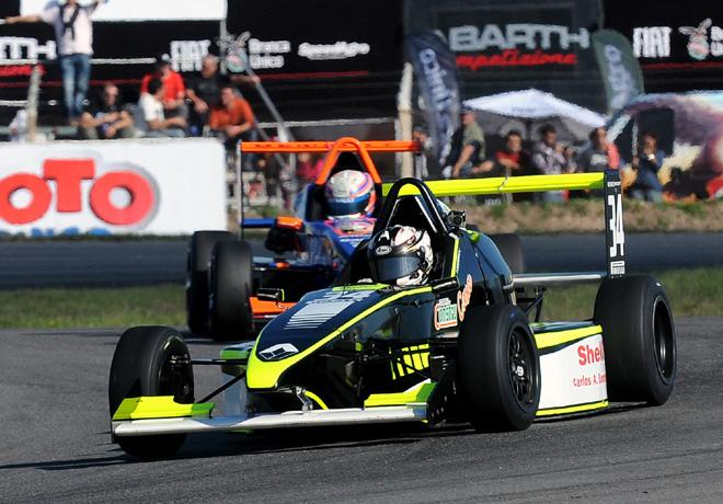FR20 - Cordoba - Carrera 2 - Federico Cavagnero - Tito-Renault