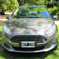 Ford Fiesta Kinetic Design 4 puertas Titanium AT 1