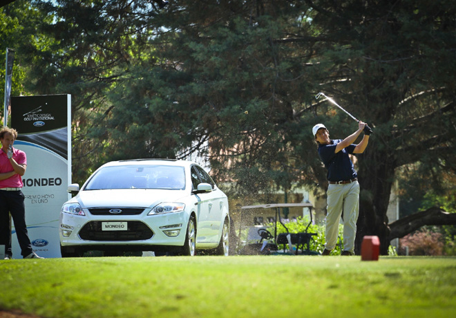 Ford Kinetic Design Golf Invitational 2014 2