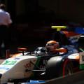 GP2 - Monaco 2014 - Carrera 1 - Facu Regalia - Hilmer Motorsport