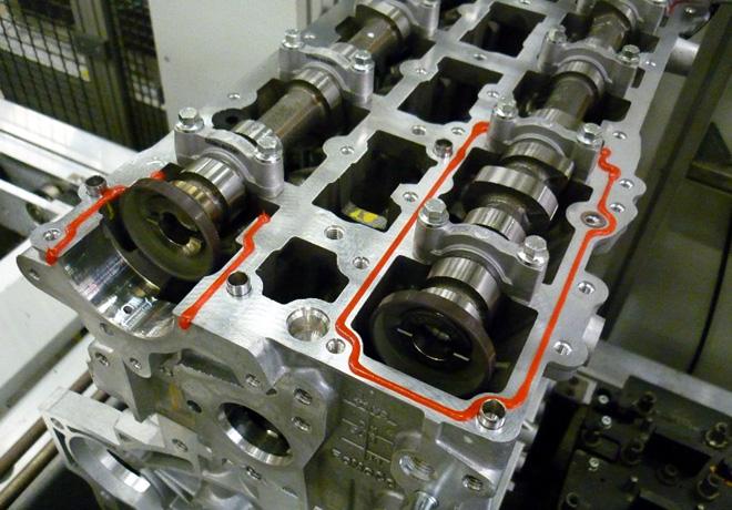 Henkel - Nuevo sellador Loctite 5189 - Ford Ecoboost 1.0L 3
