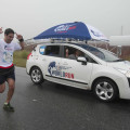 Imagination By Peugeot - Wings for Life Run 2