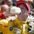 IndyCar - Indianapolis 500 - Ryan Hunter-Reay