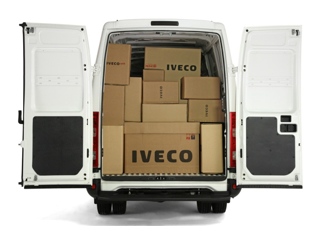 Iveco Daily 12.3 Cubik 2