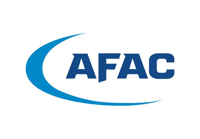 Logo AFAC