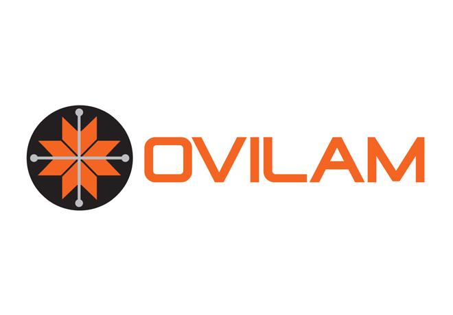 Logo OVILAM