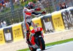 MotoGP - Jerez - Marc Marquez - Honda