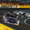 NASCAR - Charlotte - Jimmie Johnson - Chevrolet SS