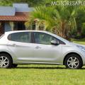 Peugeot 208 Allure 1.5 -5 puertas - Touchscreen 3